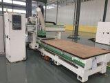 CNC 기계로 가공 센터 목공 대패