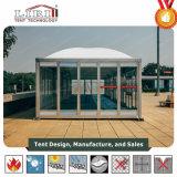 Tenda della cupola di Moduler per l'evento esterno
