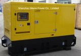 24kw 30kVA Groupe électrogène diesel Cummins veille silencieux groupe électrogène d'auvent