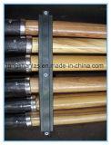 Pala di legno della maniglia con l'imballaggio di plastica di Bracked