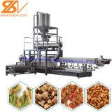 En acier inoxydable de grande capacité de machines de transformation des aliments pour animaux de compagnie