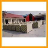 2017 avec l'usine de placoplâtre Plasterboards décoratif