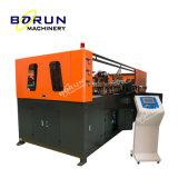 De volledig Automatische Machine van het Afgietsel van de Fles van het Huisdier Blazende met Vier Holten