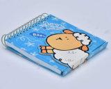 El libro infantil de la impresión del libro de Hardcover embroma el libro