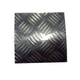 5052 Клетчатого алюминиевую пластину для пола