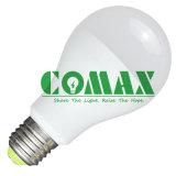 Luz de bulbo do diodo emissor de luz do poder superior da série de A60 A65