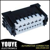 15のPin電子Youyeからの電子自動車のジープのMolexのメス型コネクタ