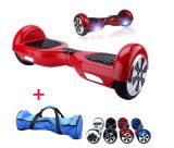 Venta al por mayor flexible de la fábrica Uno mismo-Que balancea Hoverboard eléctrico