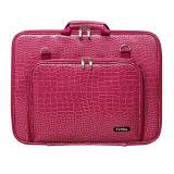 PU sac bandoulière en cuir sacs à main sacoche pour ordinateur portable le manchon (FRT3-268)