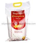 Dumpling муки пластиковой упаковки Bag