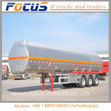 Пластинчатая пружина/ подушек подвески топлива/тяжелой нефти и бензина транспортного грузового прицепа
