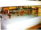 Produto plástico do painel dos QUADRIS de R-141b para o vácuo que dá forma à aplicação