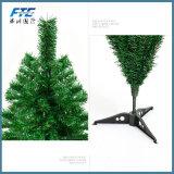 Árbol de navidad del PVC de la decoración del regalo de la promoción del superventas 2017