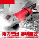 Outils d'alimentation portable professionnel meuleuse d'angle électrique 115mm-230mm