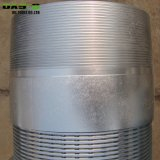 Heiße Vertiefung des Verkaufs-6 des Wasser-5/8inch 150 Mikron-Edelstahl 304 Filtrationsschirme