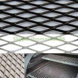 Расширенная сетка/стальная сетка/алюминиевая решетина сетки/металла