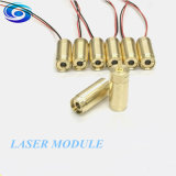 Migliore modulo verde di laser a semiconduttore di verde del venditore DPSS 532nm 15MW mini
