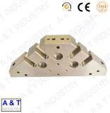 CNC het Deel van de Werktuigmachine van het Staal van /Brass/Aluminum/Stainless van de Douane van de Precisie