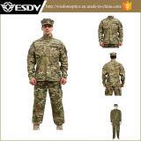 Cp Multicam Miitary uniforme de combat de camouflage costume de chasse Wargame Paintball