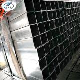 Galvanizado en caliente del tubo de acero redondo / Gi Pre tubo Tubo de acero galvanizado de tubo galvanizado para la construcción