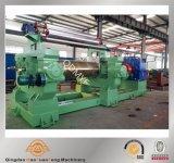 Moulin de mélange en caoutchouc de pointe avec la conformité de la CE ISO9001