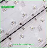 보장 5 년을%s 가진 80W LED 고성능 투광램프 갱도 빛