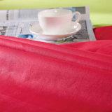 중국 도매 가정 직물 면 직물 시트와 베갯잇