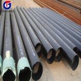 St37-2 do tubo e do tubo de aço