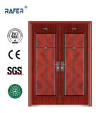 外部の鋼鉄ドア(RA-S173)
