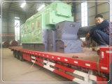 Chaudière à vapeur au charbon industriel / chaudière à eau chaude Taishan (DZL)
