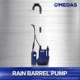 Bomba de barril de chuva com alto desempenho com bateria