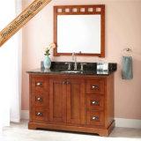 Governo superiore di alta qualità di vanità della stanza da bagno Fed-6037