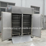 Hot Air Circulating Oven Hot Sale para alimentos e vegetais