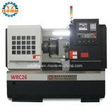 Rad der Legierungs-Wrc22, das CNC-Felgen-Reparatur-Maschine abschleift