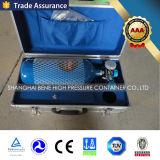 고품질 알루미늄 저장 케이스 의료 기기 응급조치 케이스