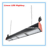indicatore luminoso lineare di 200W LED Highbay