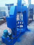 120ton 포크리프트 단단한 유압 타이어 압박 기계 (TP120-TP150)
