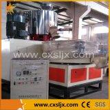 Mezclador de alta velocidad del polvo del PVC