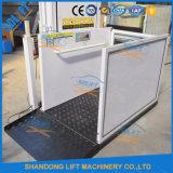 1-12m подъемной платформы для коляску с Ce