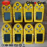 Portable 4 in 1 multi rivelatore di gas con il prezzo basso