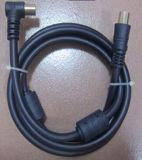 PAL同軸CATVのケーブル(3C2V RG58 RG59 RG6U)