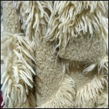 Pelliccia di /Fake della pelliccia, fabbricato della pelliccia di Sherpa