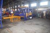 Mattoni vuoti idraulici automatici Qt5-15 che fanno macchinario Tengfei