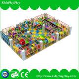 Лучшие продажи оборудования для детей мягкий парк развлечений игровая площадка для установки внутри помещений