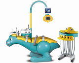 歯科器械の子供の歯科単位(AM8000-Iib)