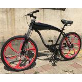 Mag, USA roue de bicyclette de course populaire, réservoir de gaz construit en vélo, vélo de moteur à essence