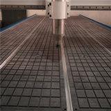 Le bois MDF de la publicité en aluminium CNC Router Machine