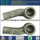 ODM-und Soem-Stahl schmiedete Selbstersatzteile