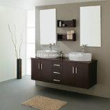 Bck moderne Form-Art MDF-Badezimmer-Schrank-Eitelkeit W-60
