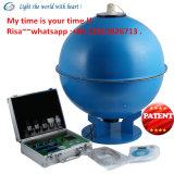 diodo emissor de luz de 0.5m 1m 1.5m e caso do programa demonstrativo do lúmen dos produtos da iluminação--Spectroradiometer (LT-SM901)